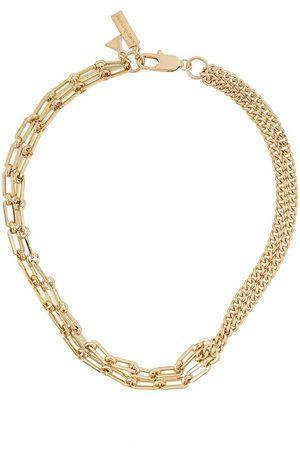 Coup De Coeur Mujer Collares - Collar de varias cadenas