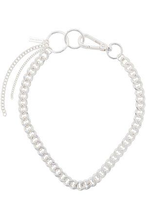 Coup De Coeur Collar de cadena con charm del logo