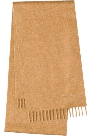 Prada Bufanda con bordado del logo