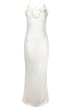 Gilda & Pearl Slip dress largo Gina