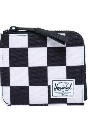 Herschel Jack RFID Wallet negro