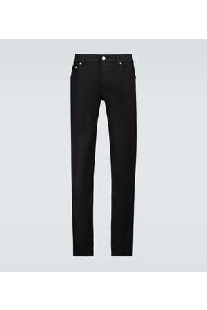 Alexander McQueen Jeans slim