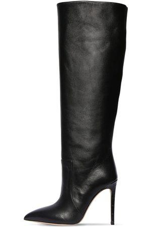 PARIS TEXAS | Mujer Botas Altas De Piel 105mm 35
