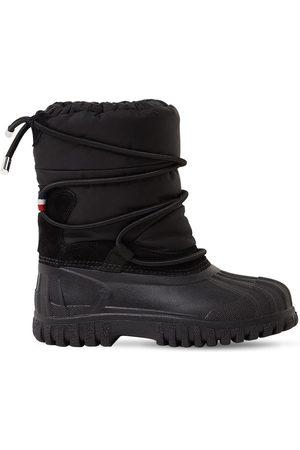 Moncler | Niño Rubber Ski Boots 33