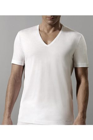 Impetus Camiseta interior Camisetas Luxury 3005B32 Hombre para hombre