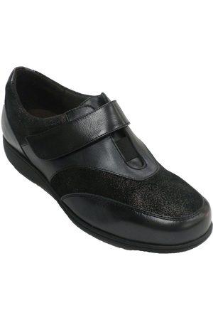 Doctor Cutillas Mocasines Zapato mujer con brillos para mujer