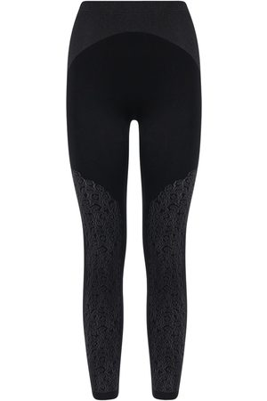 Wolford | Mujer Stretch Jersey Leggings S