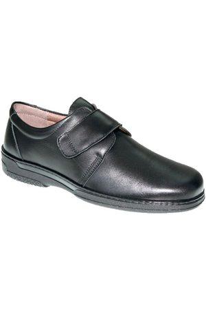 Primocx Mocasines Zapato velcro hombre especial para diabé para hombre