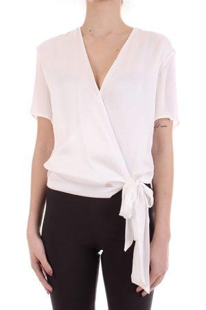 YES ZEE BY ESSENZA Camiseta C200-EG00 para mujer