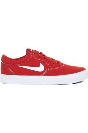 Nike Zapatos Bajos SB Charge Cnvs para hombre