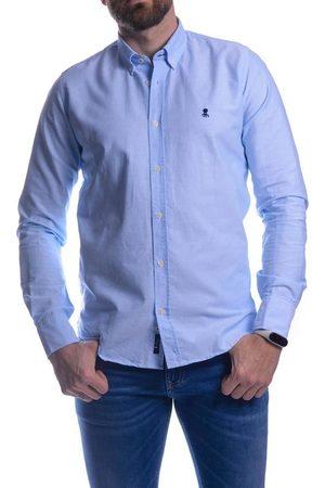 Elpulpo Camisa manga larga PM3005101-510 para hombre