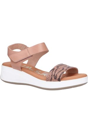Oh my sandals Sandalias 4676-RE88CO para mujer