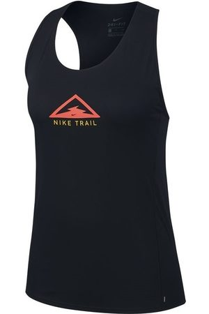 Nike Camiseta tirantes City Sleek Tank Trail W para mujer
