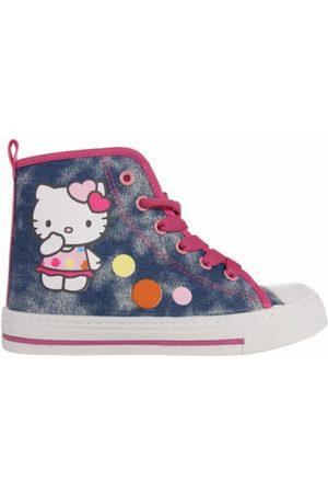 Hello Kitty Zapatillas altas 324420-31 HK JIL para niña