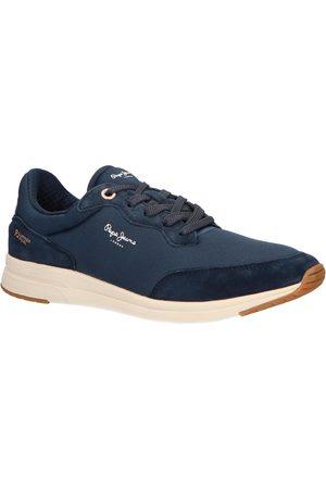 Pepe Jeans Hombre Zapatillas deportivas - Zapatillas PMS30575 JAYKER para hombre