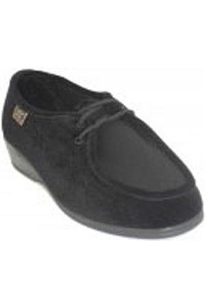 Doctor Cutillas Zapatos Mujer Zapatillas cordones pies muy delicados i para mujer