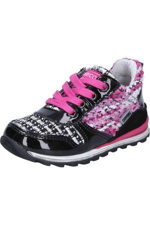 Enrico coveri Zapatillas sneakers charol textil BX830 para niña