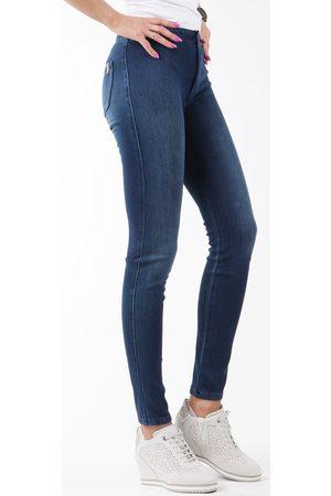 Wrangler Jeans Jegging W27JGM85F para mujer