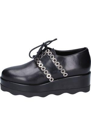 Albano Zapatos Mujer elegantes cuero para mujer