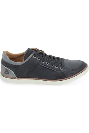 Bullboxer Zapatillas Sneaker GYSU00 Noir para mujer