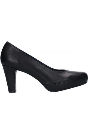 Fluchos Zapatos de tacón D5794 Mujer para mujer
