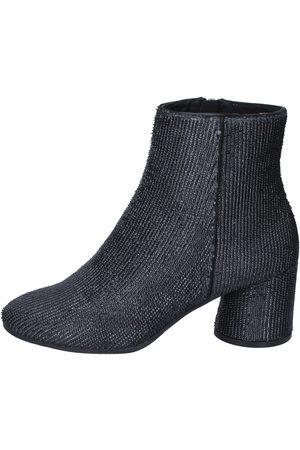 Elvio zanon Mujer Botines - Botines botines textil para mujer