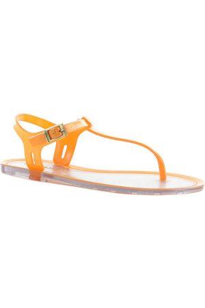 Cubanas Sandalias Sandalias Sunny320 Orange para mujer