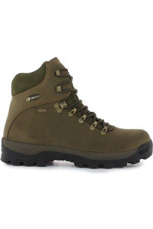 Chiruca Zapatillas de senderismo Botas Urales 01 Gore-Tex para mujer