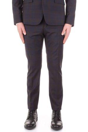 Calvin Klein Pantalón de traje K10K103282 para hombre