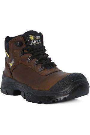 U Power Zapatillas de senderismo LATITUDE RS UK S3 SRC para hombre