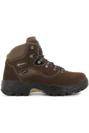 Chiruca Mujer Trekking - Zapatillas de senderismo Botas Mulhacen 52 Gore-Tex para mujer