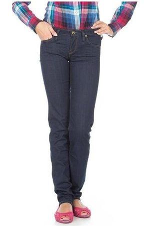 Lee Pantalón pitillo Jeans Lynn Straight L333EYCU para mujer