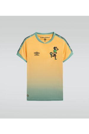 Umbro Camiseta Wwc Tee Jamaiq para mujer