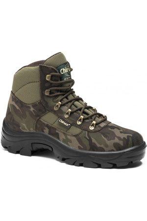 Chiruca Zapatillas de senderismo Botas Perdiguero 21 para mujer
