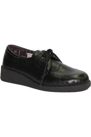 Doctor Cutillas Zapatos Mujer Zapato cordones pies muy delicados para mujer