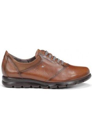 Dorking Zapatos Mujer Susan F0354 Cuero para mujer