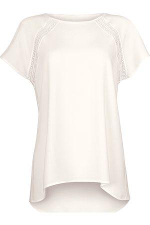 Lisca Blusa Camiseta de manga corta Timeless Cheek by para mujer