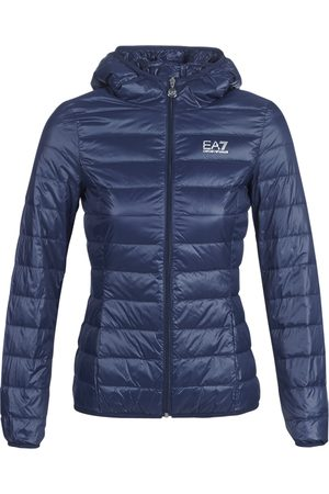EA7 Abrigo de plumas TRAIN CORE LADY LT DOWN JACKET para mujer