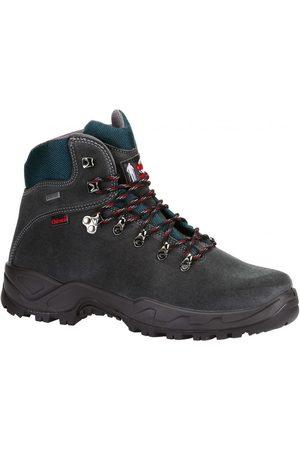 Chiruca Zapatillas de senderismo Botas Xacobeo 05 Gore-Tex para hombre