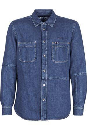 Diesel Camisa manga larga D FRED para hombre