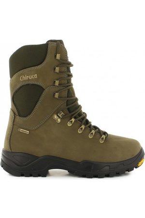 Chiruca Zapatillas de senderismo Botas Forest 01 Gore-Tex para mujer
