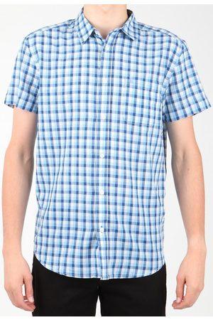 Wrangler Camisa manga corta S/S 1 PKT Shirt W5860LIRQ para hombre