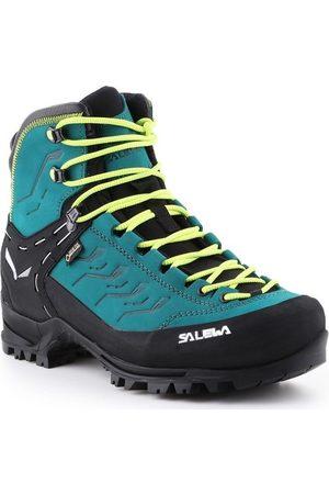 Salewa Mujer Trekking - Zapatillas de senderismo WS Rapace Gtx para mujer