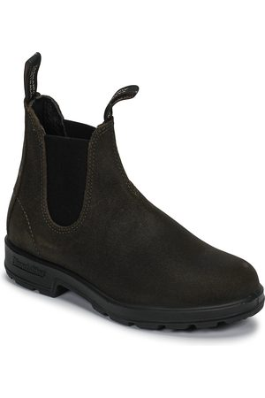 Blundstone Botines SUEDE CLASSIC BOOT para mujer