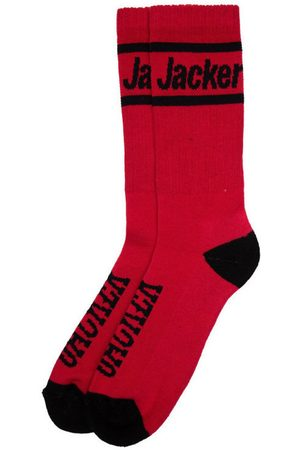 Jacker Calcetines After logo socks para hombre