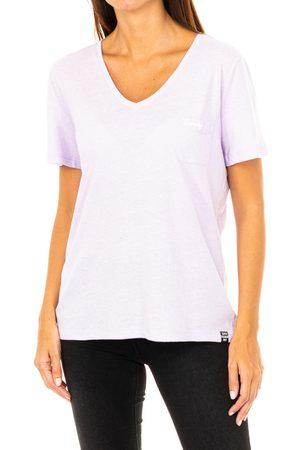 Superdry Camiseta Camiseta manga corta para mujer