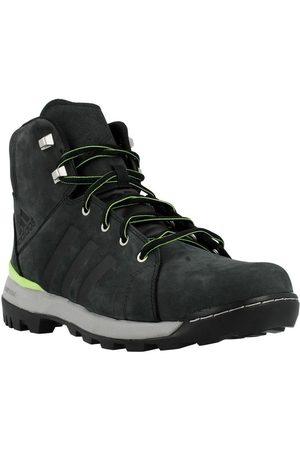 adidas Zapatillas de senderismo Trail Cruiser Mid para hombre