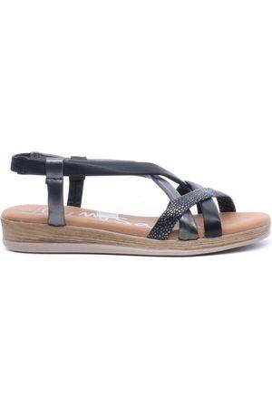 Oh my sandals Sandalias 4331 para mujer