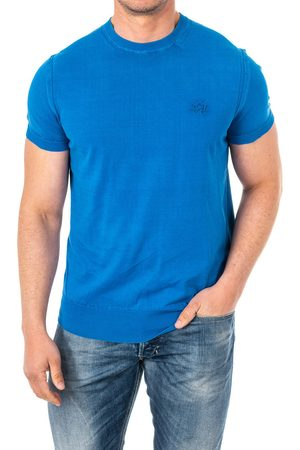 La Martina Camiseta Camiseta Manga Corta para hombre