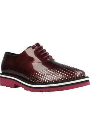 Angel Infantes Mujer Oxford y mocasines - Zapatos Mujer 705A para mujer